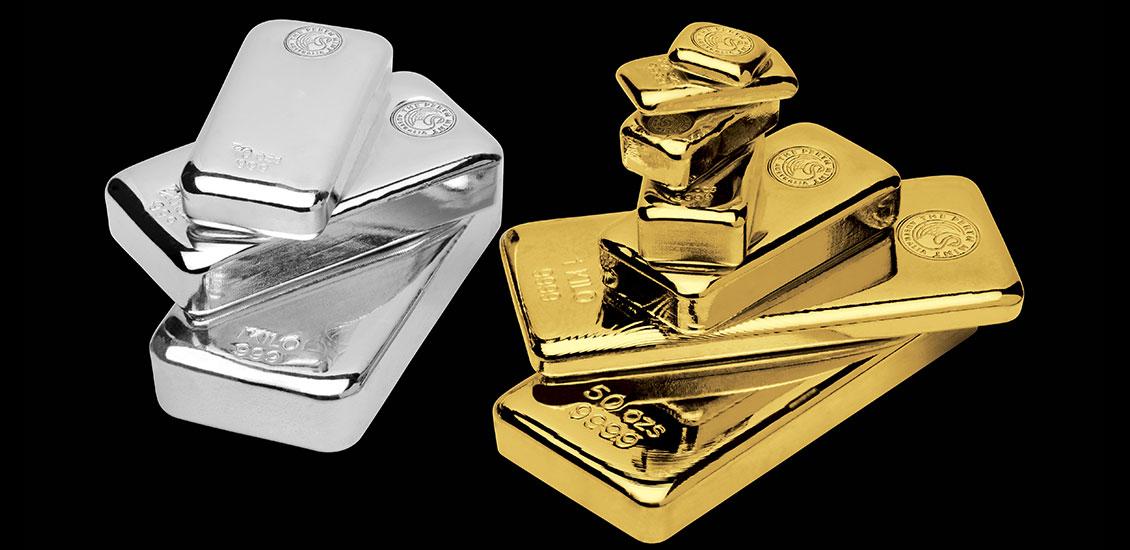 Silver Storage